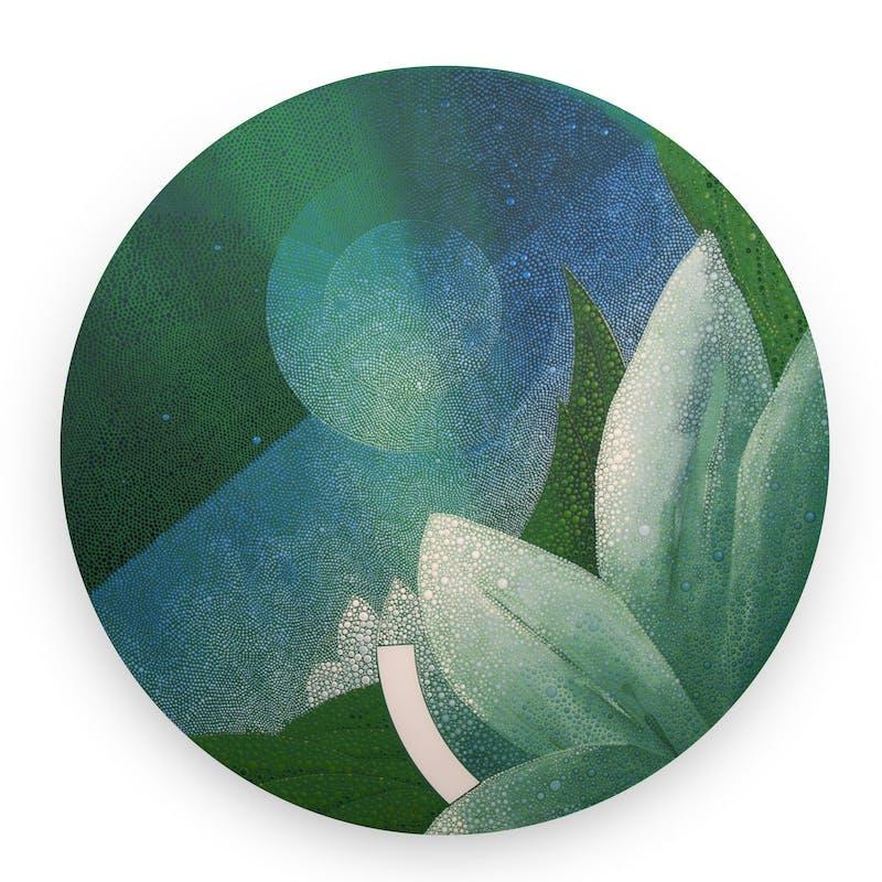 The Tiare Apetahi Flower Image 1