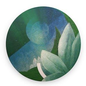 The Tiare Apetahi Flower