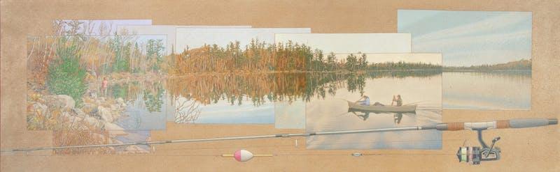 Mystic Fishing Image 1