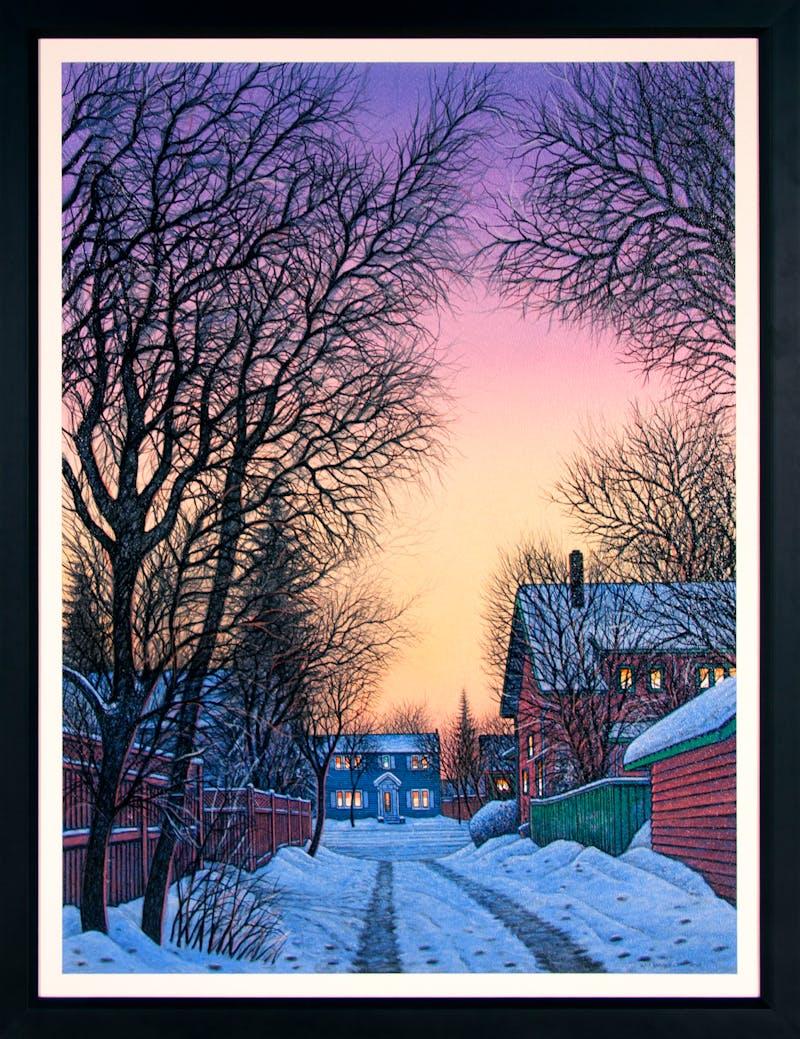 Wonderful Evening Image 1