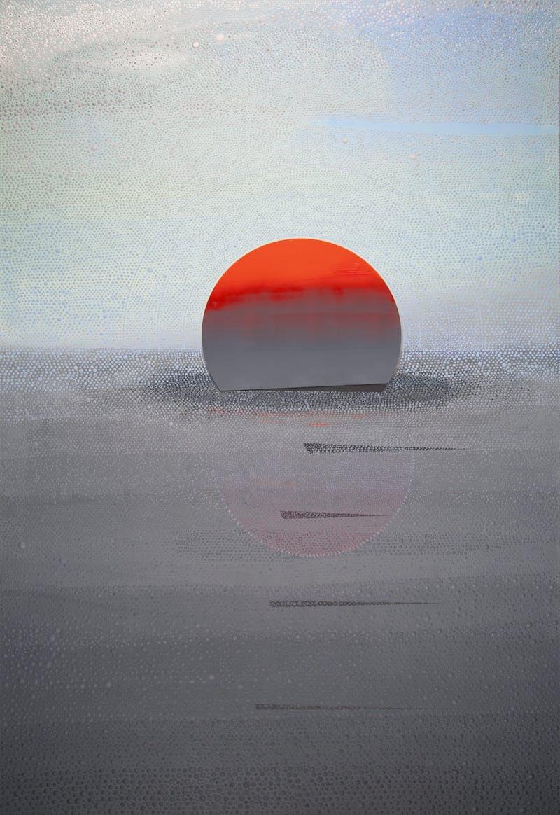 Intense Breath of the Sun (Haena)