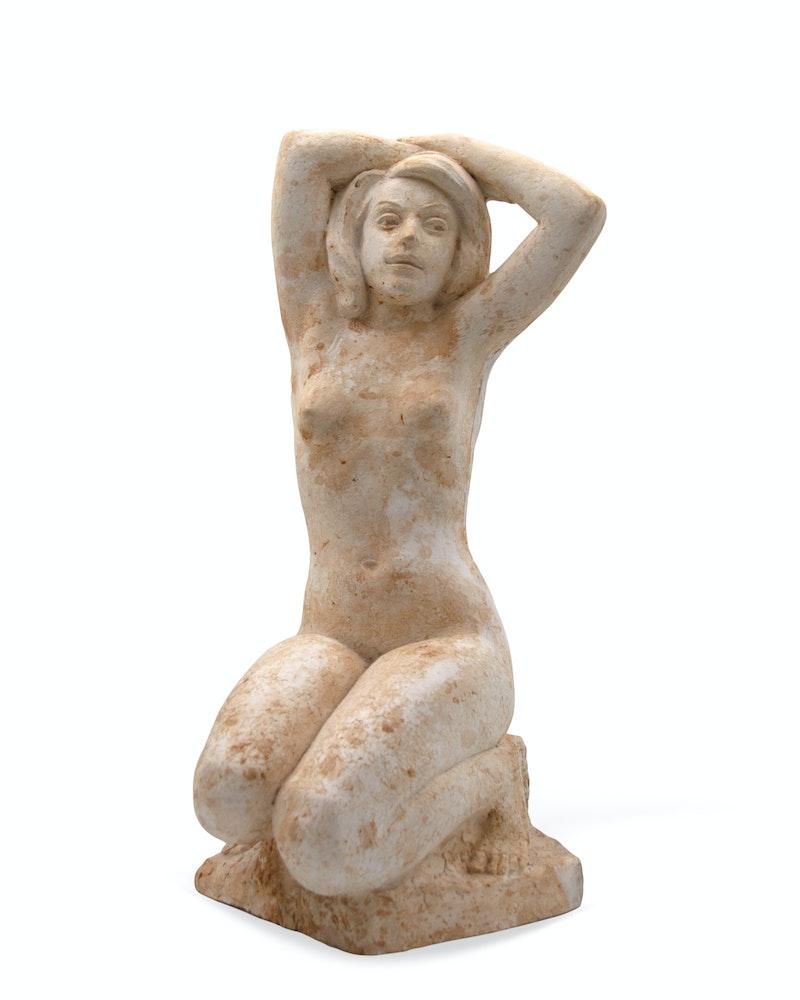 Plaster Nude Image 1