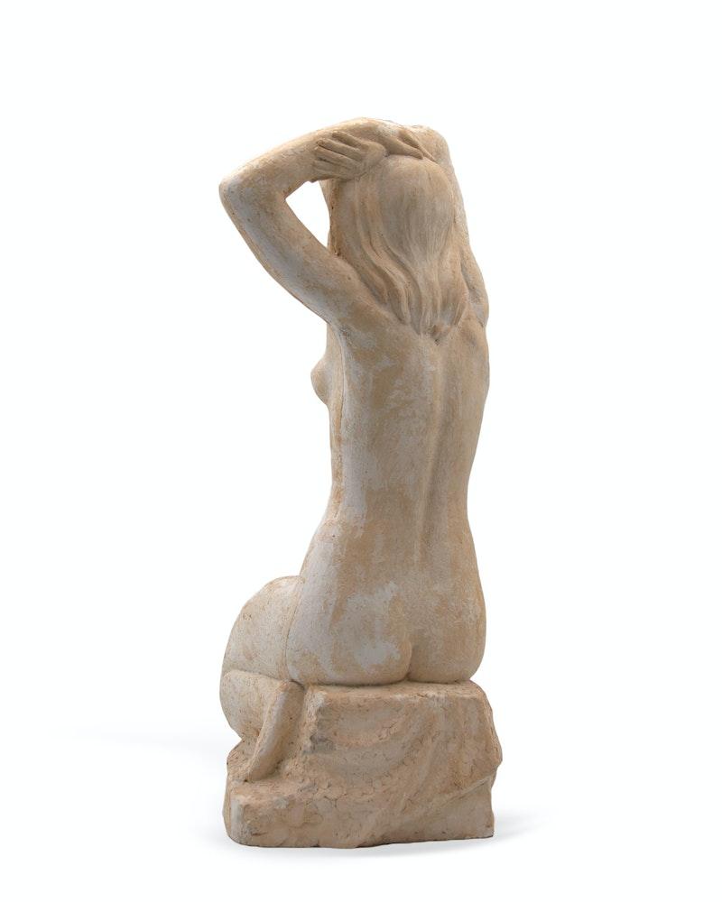 Plaster Nude Image 2