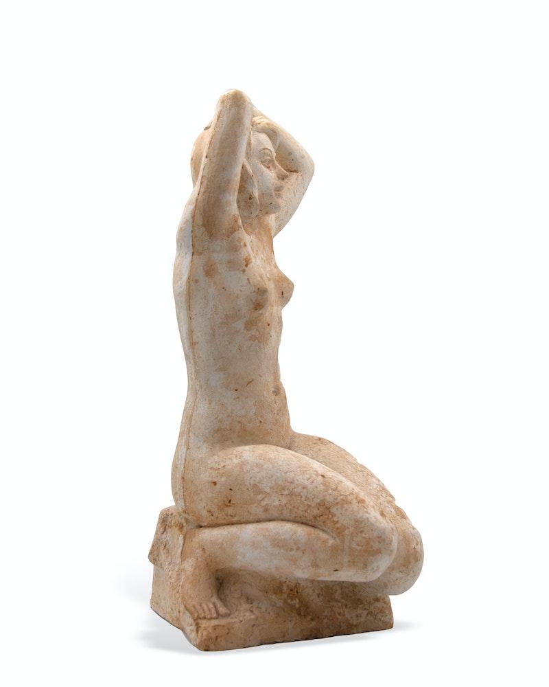 Plaster Nude Image 3