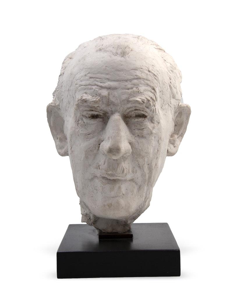 Casson Portrait Image 1