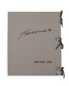 Take Five + One,  folio of 5 serigraphs