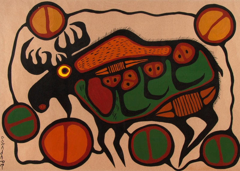 Moose Image 2