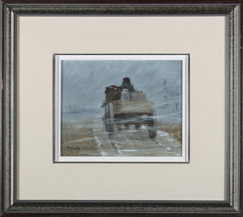 Sleet and Snow Image 2