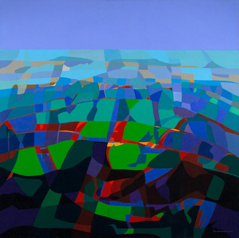 Blue Prairie Image 1