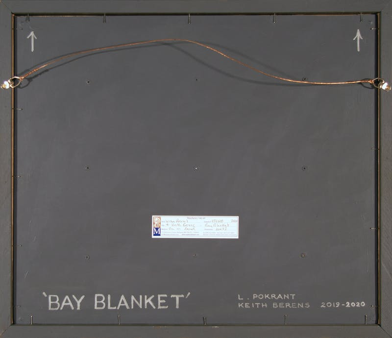 Bay Blanket Image 2