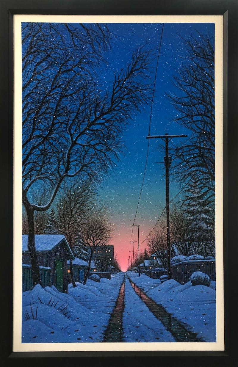 Gentle Snow Image 1