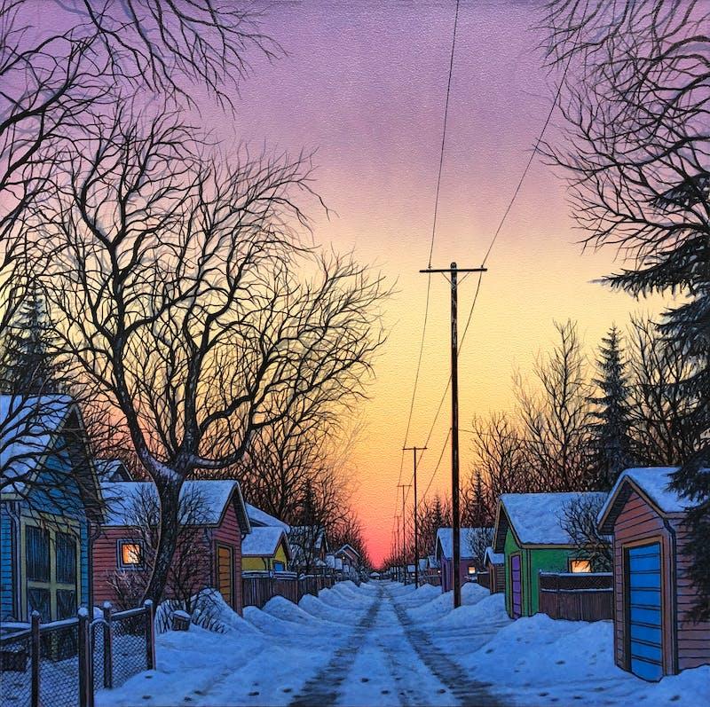 Long Way Home Image 1