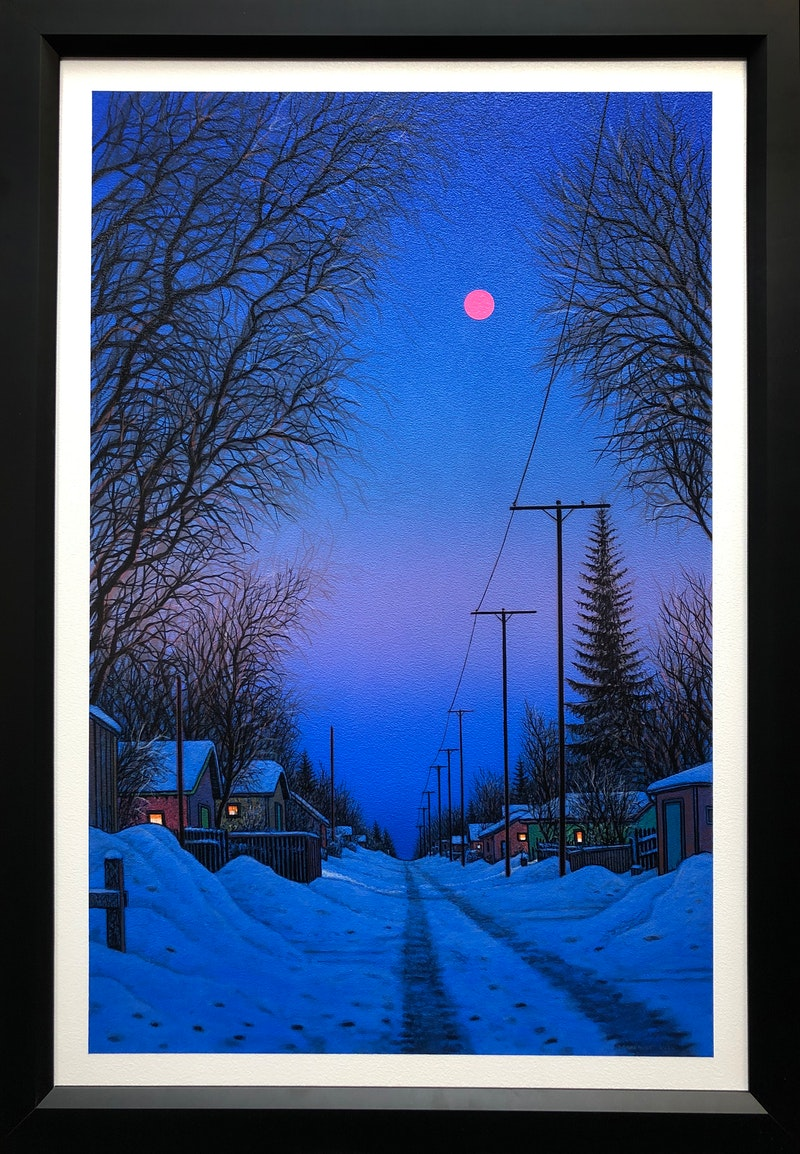 Pink Moon Image 3
