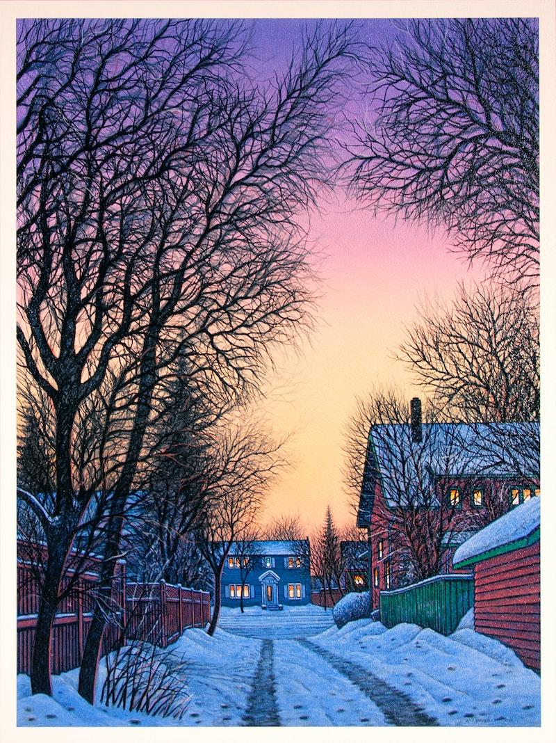 Wonderful Evening Image 3