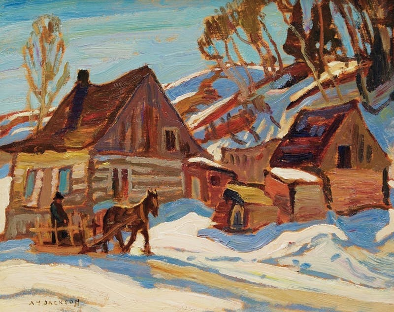 St. Irenee, Quebec Image 1