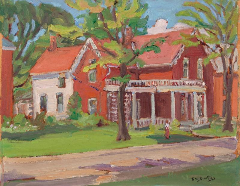 The Alan Home, Carleton Place, ON Image 1