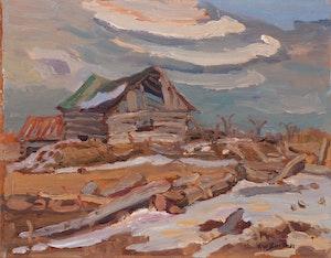 Ralph Burton - Views From Bytown