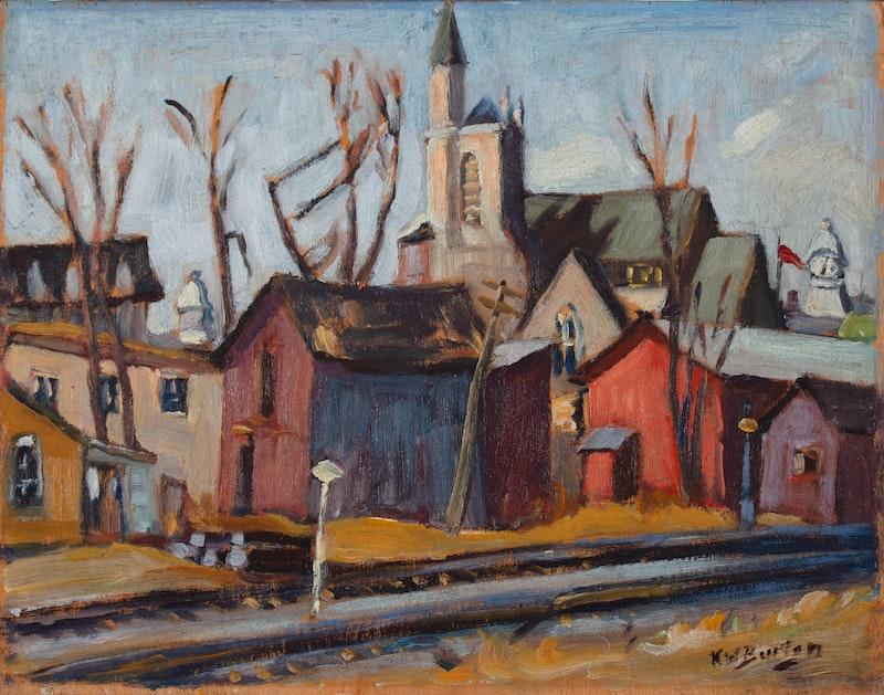 Presbyterian Church, Carleton Place, ON Image 1