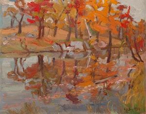 The Reflections– Denrobin, ON