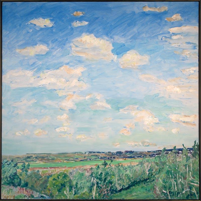 Wheat Fields Image 1