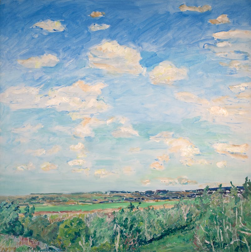 Wheat Fields Image 3