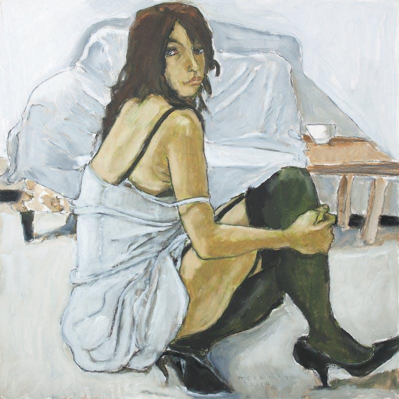 Schizophrenia Image 1