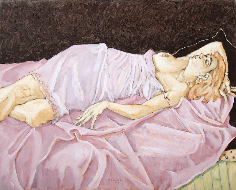Pink Slip (Kathy)