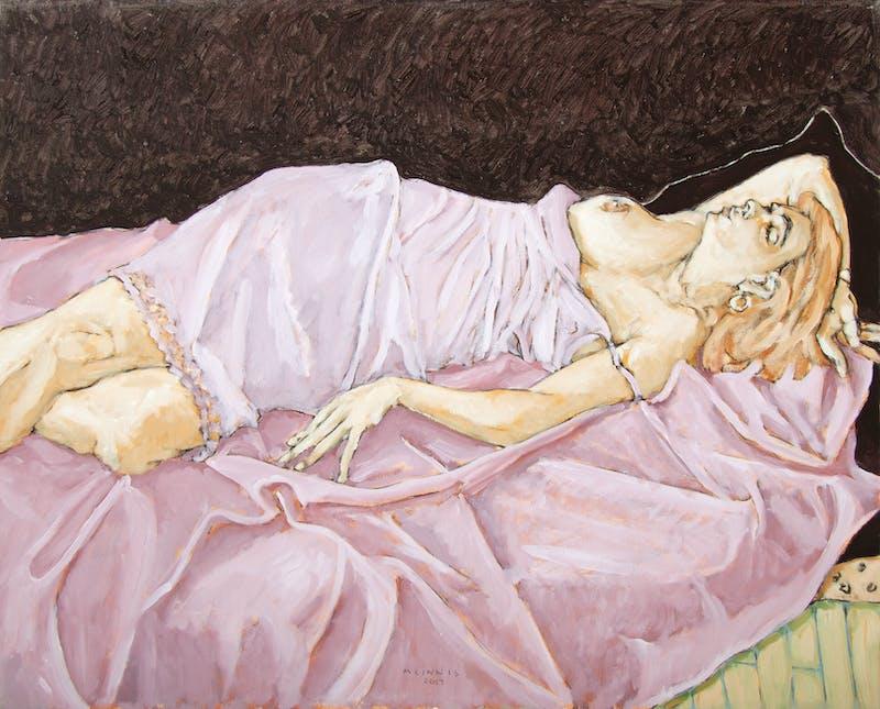 Pink Slip (Kathy) Image 1