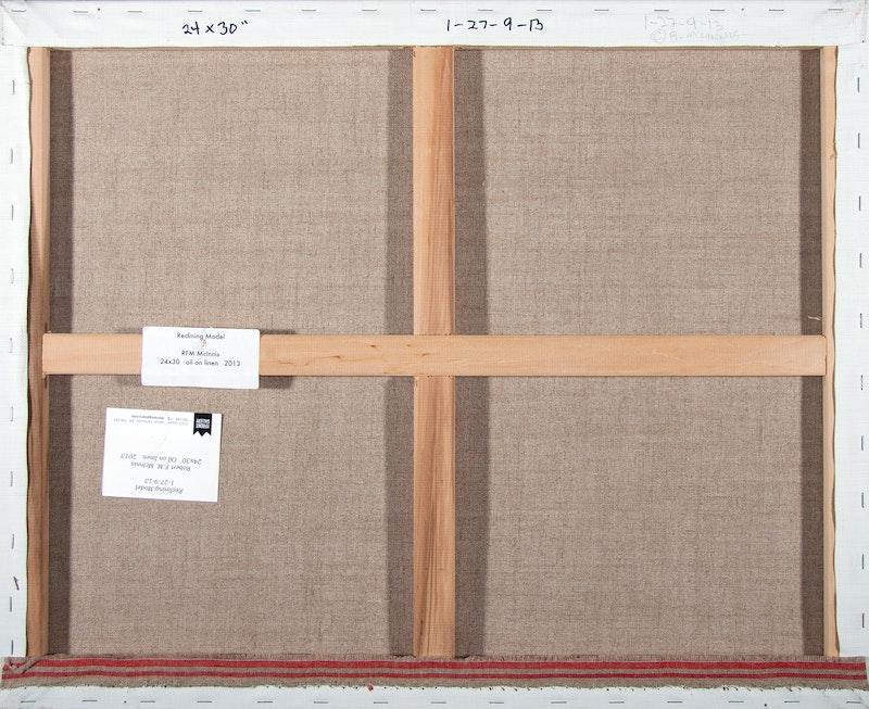Reclining Model Image 2