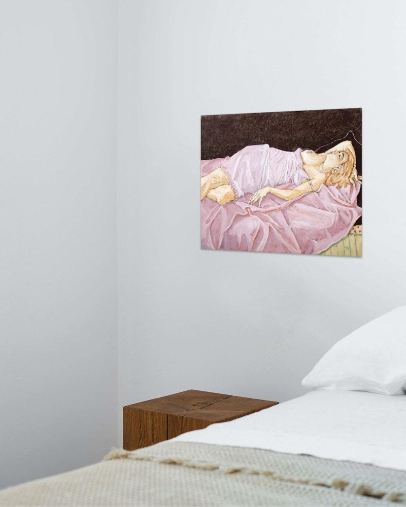 Pink Slip (Kathy) Image 3