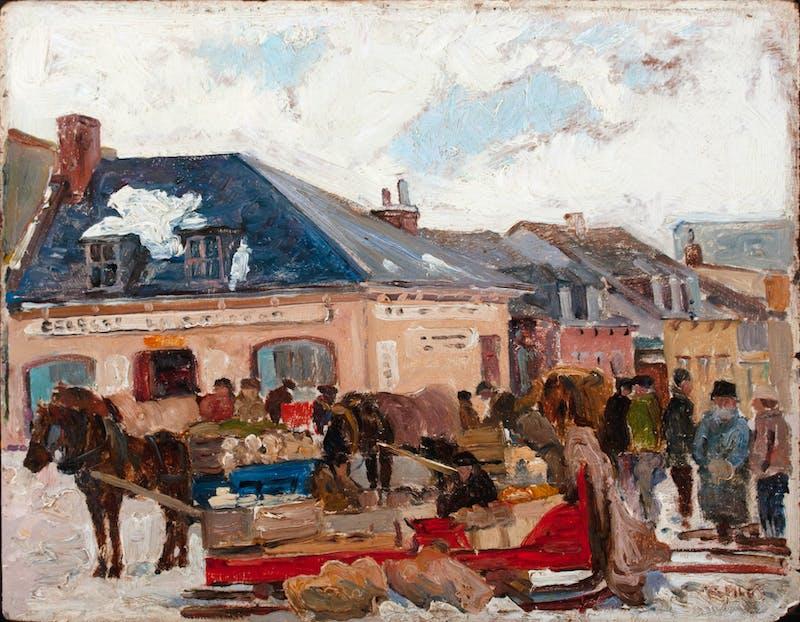 Bonsecour Market Image 2