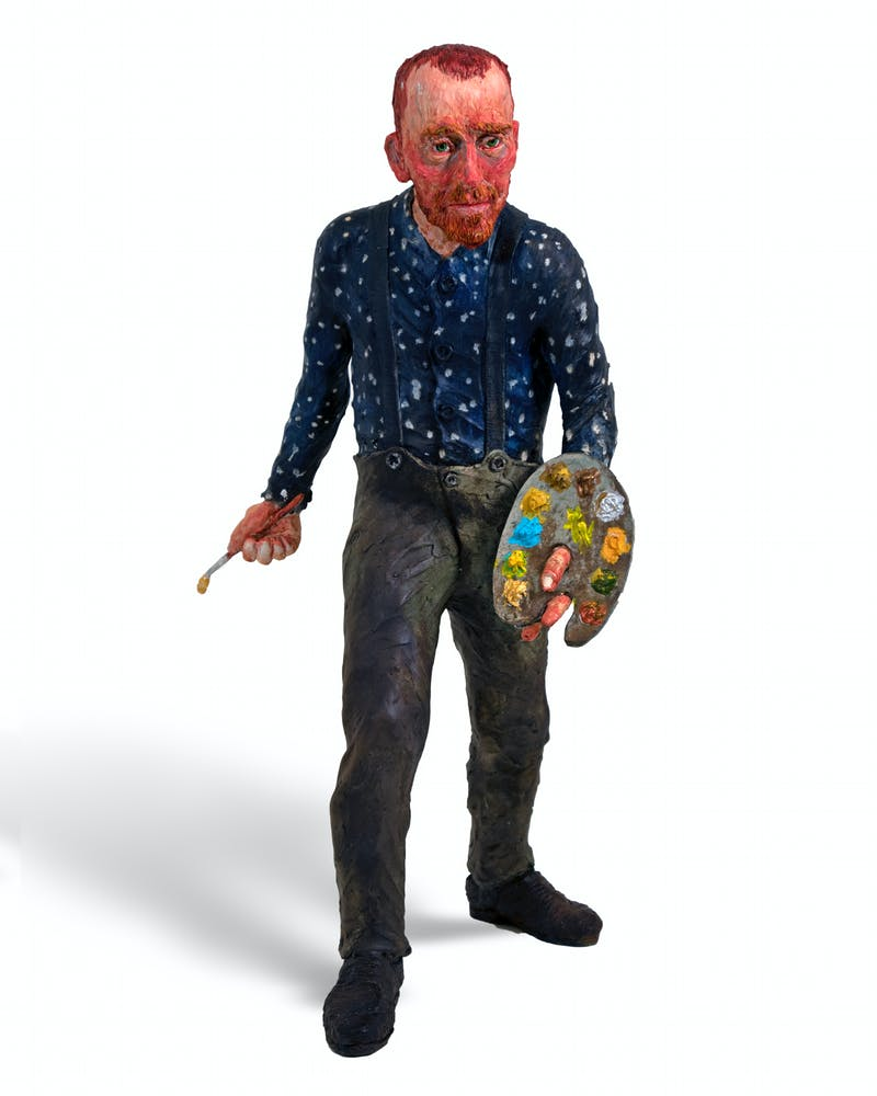 The Sower 8/9 Image 1