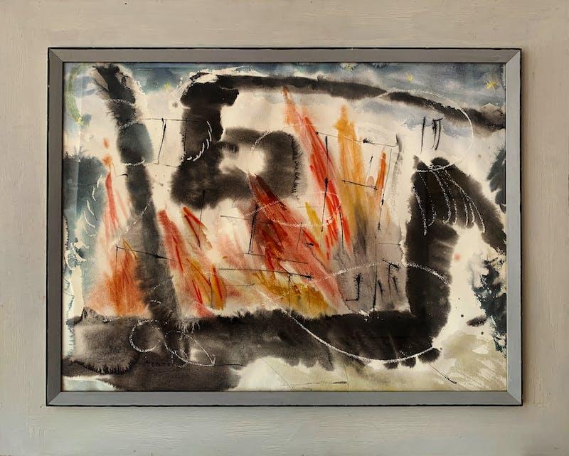 Conflagration Image 1