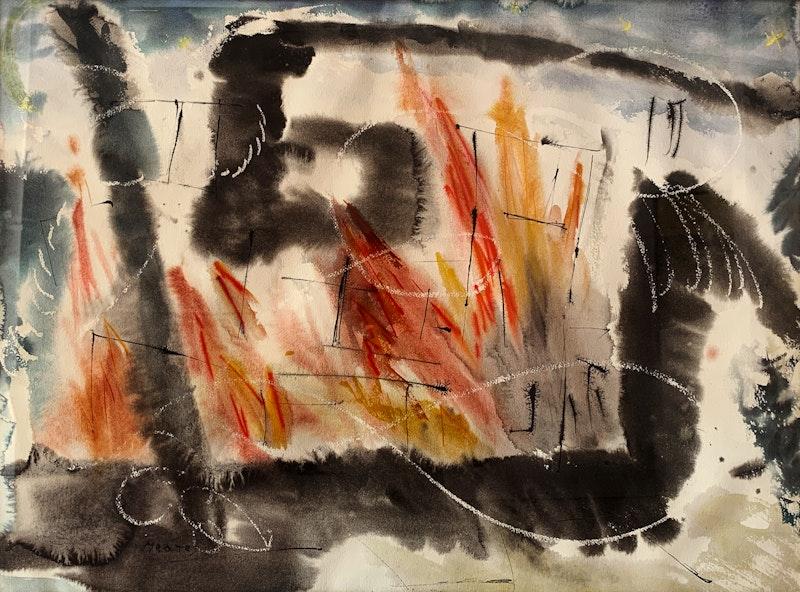 Conflagration Image 2