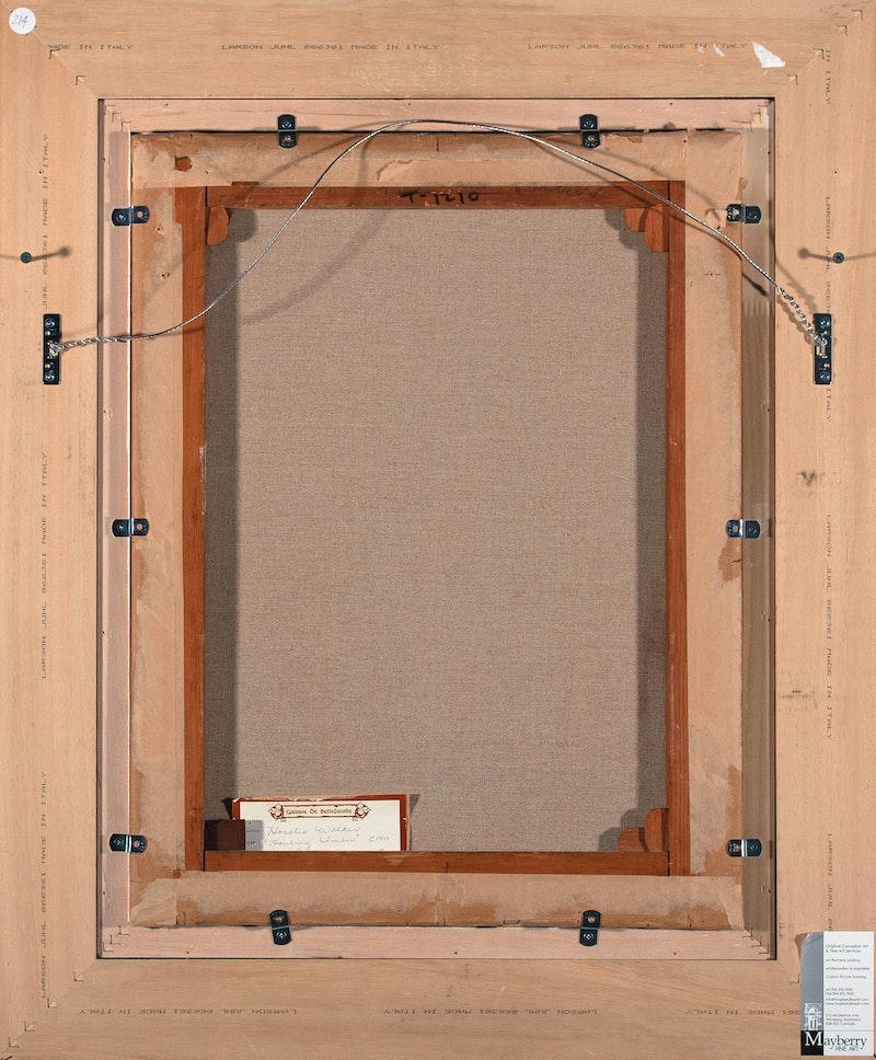 Hauling Timber Image 3