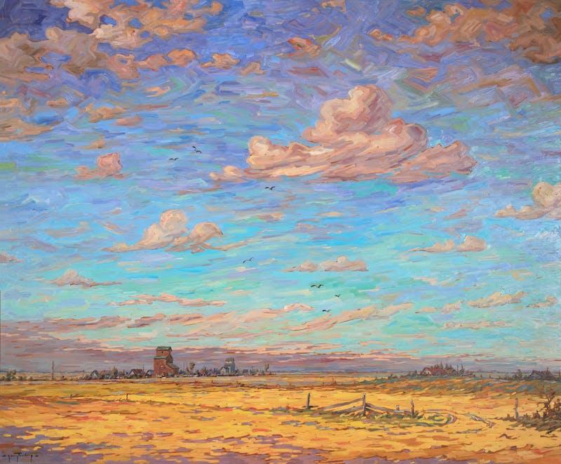 Prairie Town Image 2