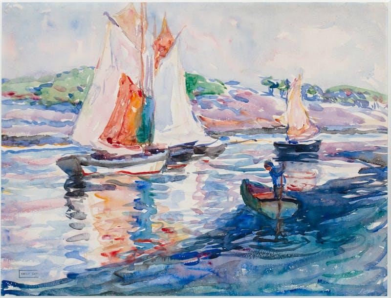 Sailing Brittney Image 2