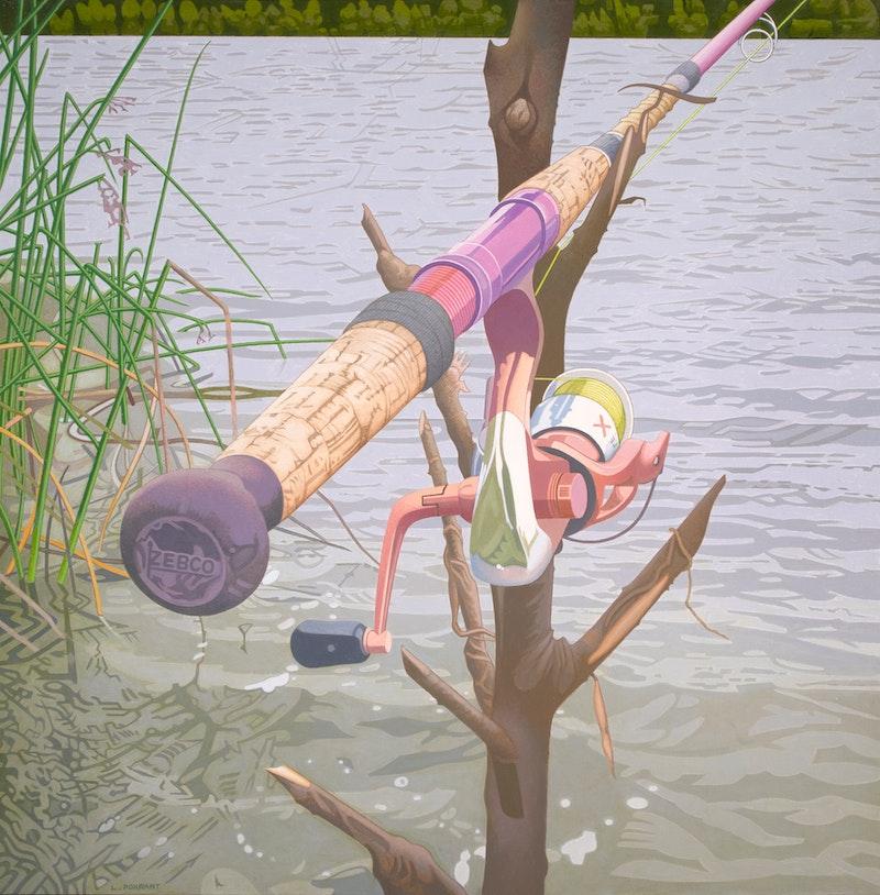 Still Fishing - End Of Main Image 2