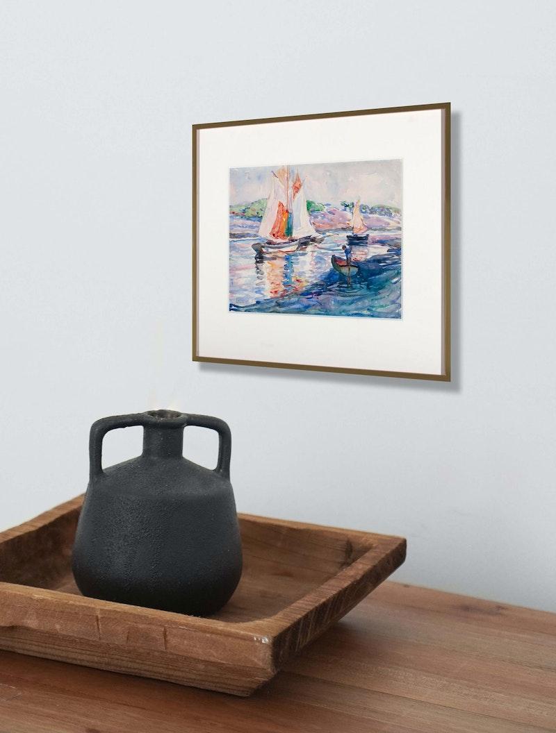Sailing Brittney Image 4