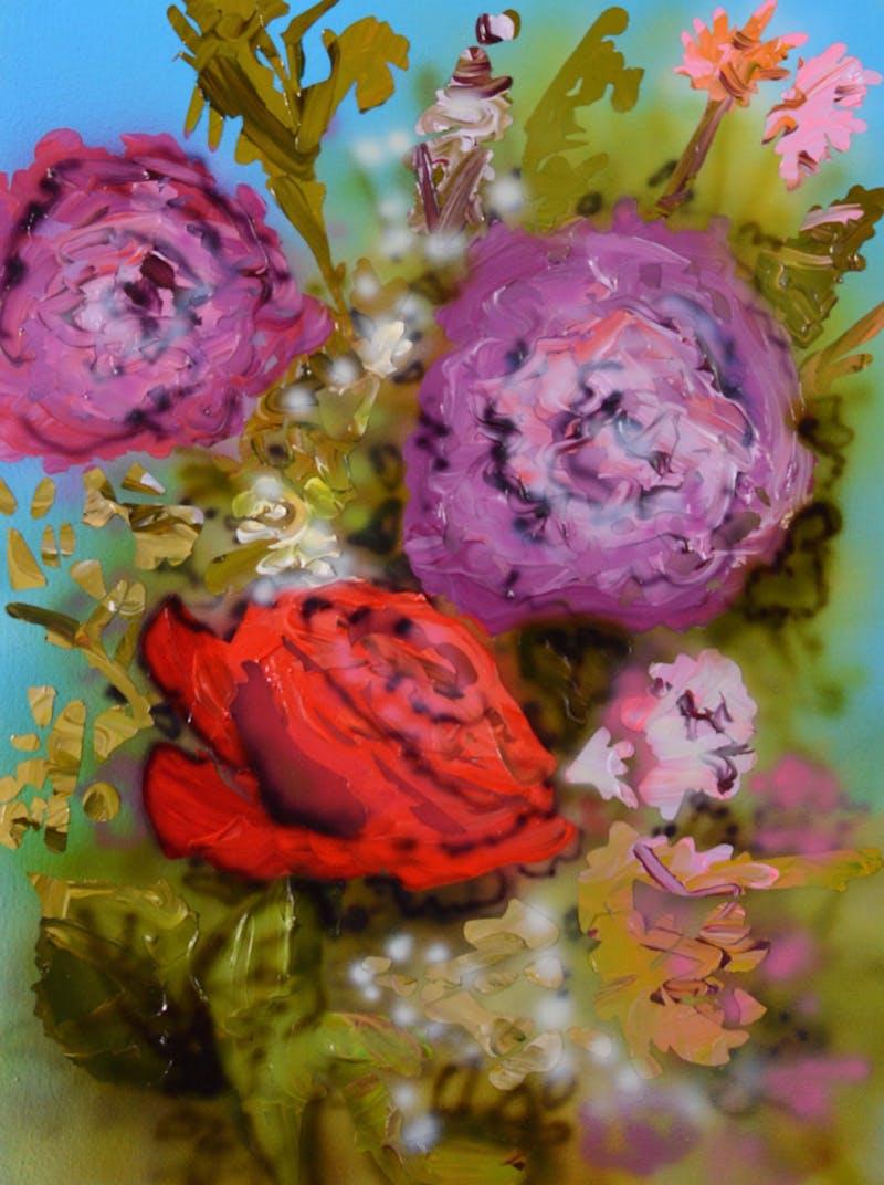 Little Bouquet Image 1