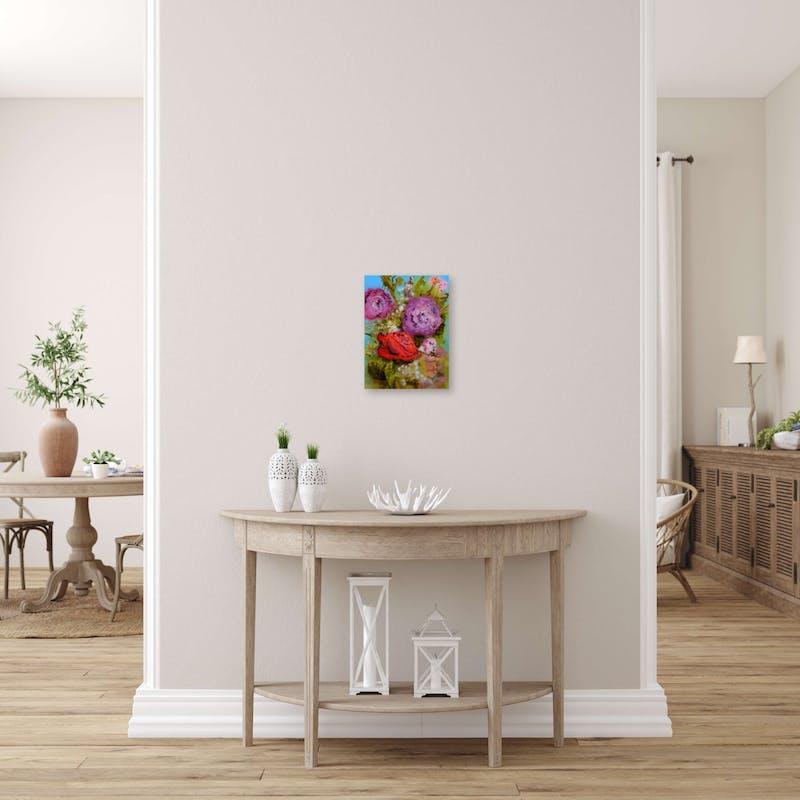 Little Bouquet Image 2