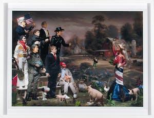 American Bachelorette (At Riverbend Farm) 3/20