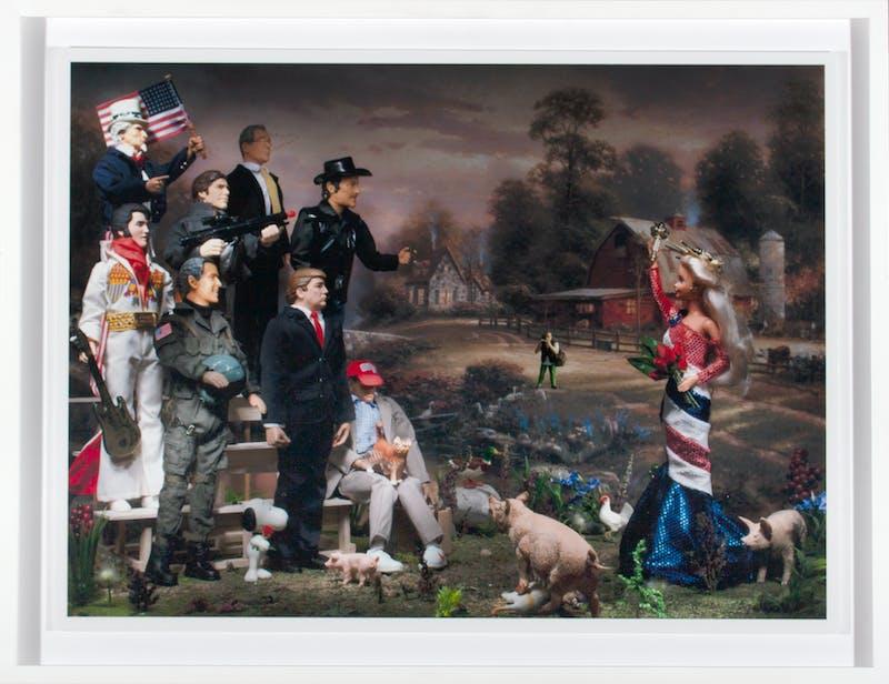 American Bachelorette (At Riverbend Farm) 3/20 Image 1