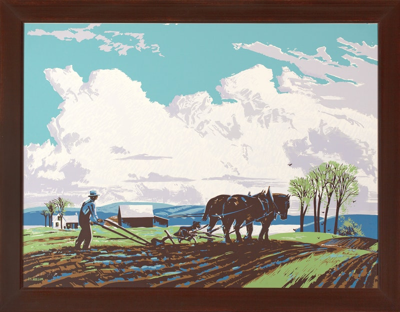 The Ploughman Image 2