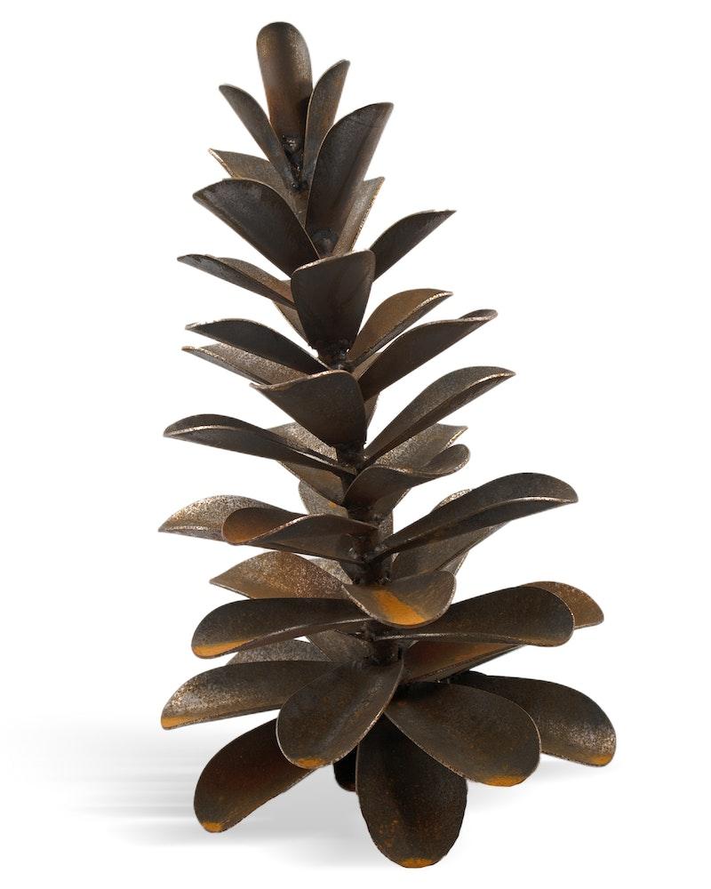 #21-123 Pine Cone Image 3