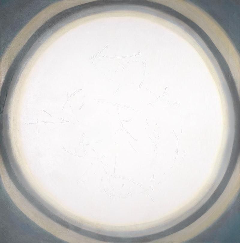 Mandaly No. III (Symphonie ou Blanc) Image 2