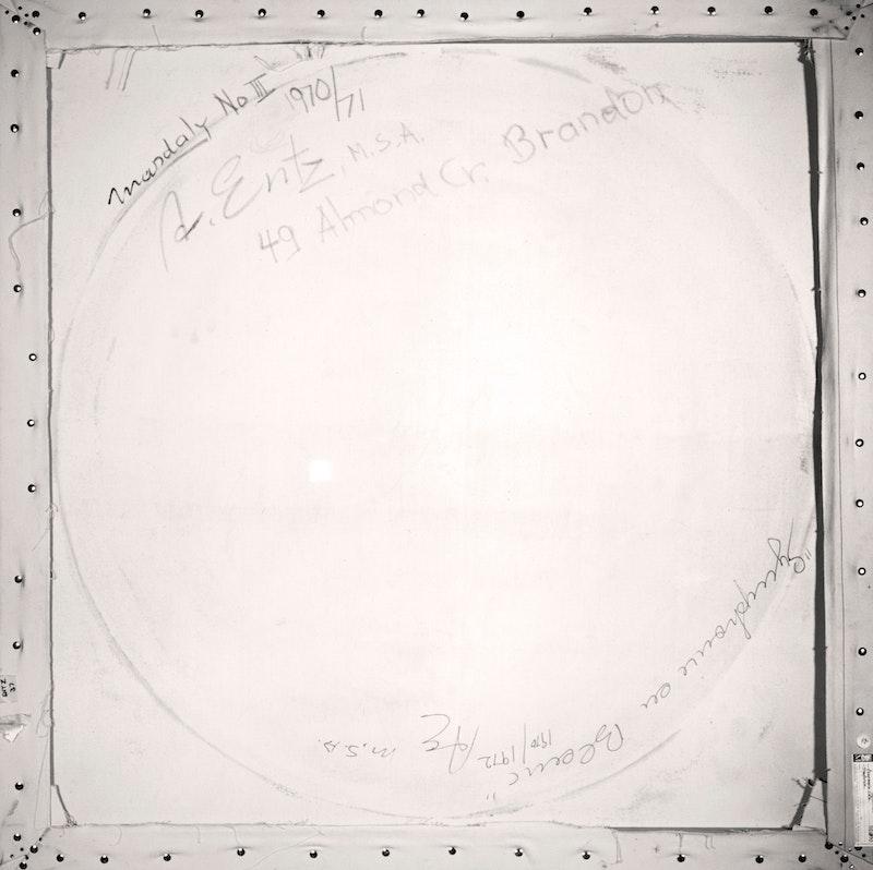Mandaly No. III (Symphonie ou Blanc) Image 3