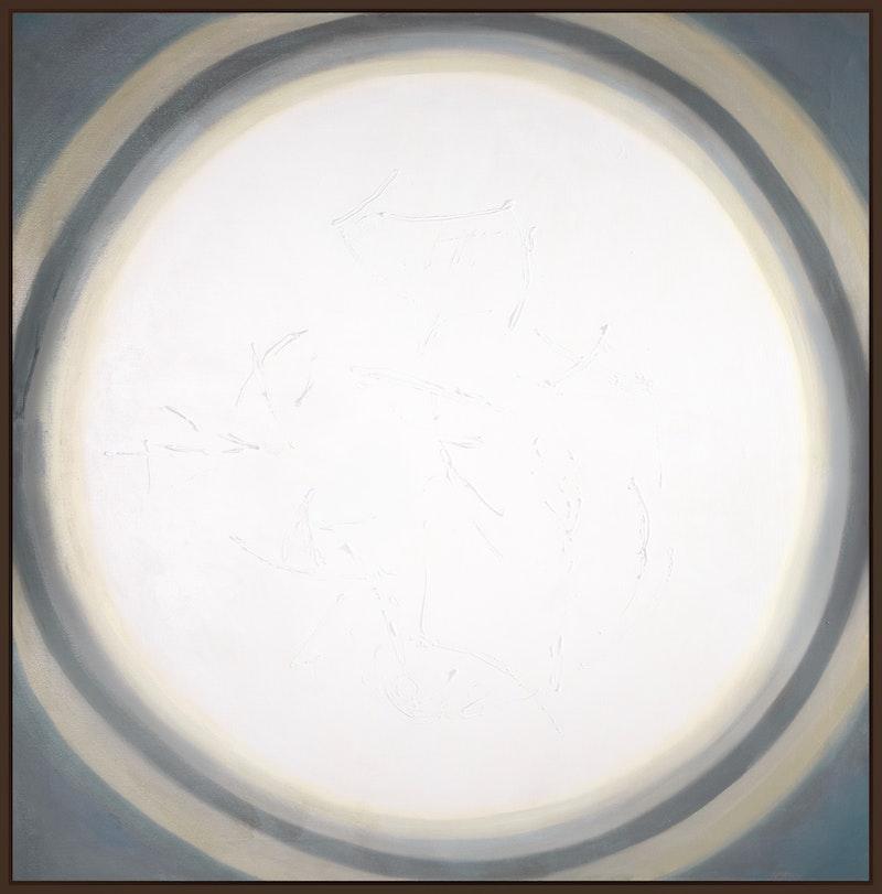 Mandaly No. III (Symphonie ou Blanc) Image 1