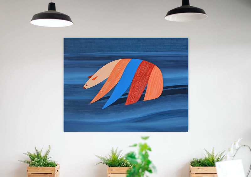 Bear– Hand Image 3