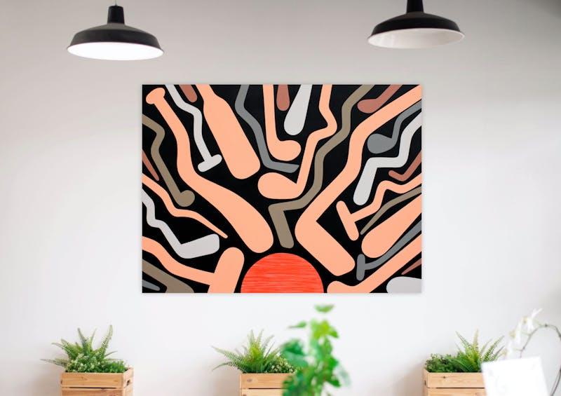 Sun Sticks Image 3